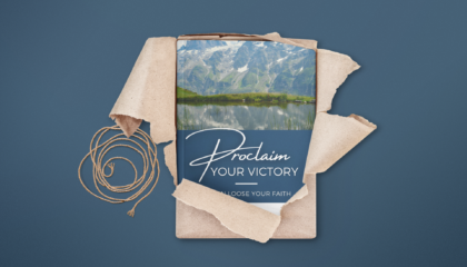 Proclaim Your Victory