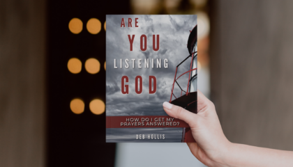Are You Listening God?
